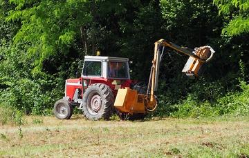 Bush Hogging & Land Clearing