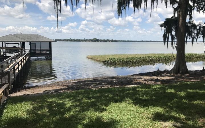 Lake & Pond Cleanup #1