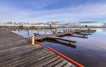 Marinas & Boat Slips